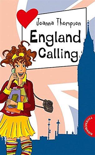 Girls' School – England Calling, aus der Reihe Freche Mädchen – freche Bücher! (Freche Mädchen – Easy English! Girls' School Book 65042) (English Edition)