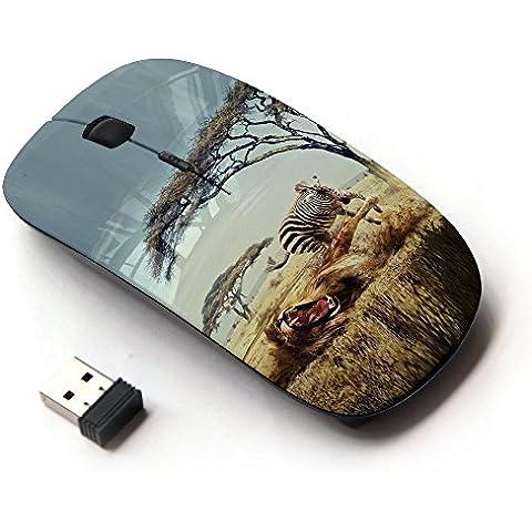 XP-Tech [ Mouse Senza Fili Ottico 2.4G ] - Safari