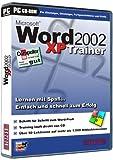 Word 2002 XP Trainer Bild