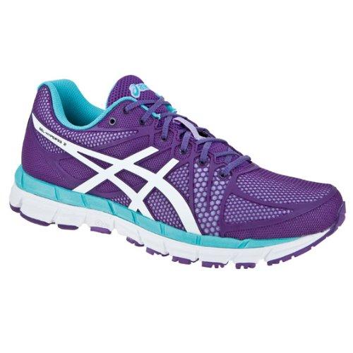 Asics Natural Running Schuhe Women's Gel Hyper 33 2 W purple/white/lavender (Größe:...