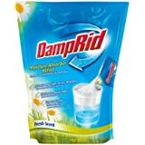 DampRid Moisture Absorber Refill Bag, Fresh Scent, 42 Oz - 1 Pack