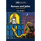 Letts Explore 'Romeo and Juliet' (Letts Literature Guide)