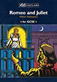 "Letts Explore ""Romeo and Juliet"" (Letts Literature Guide)"