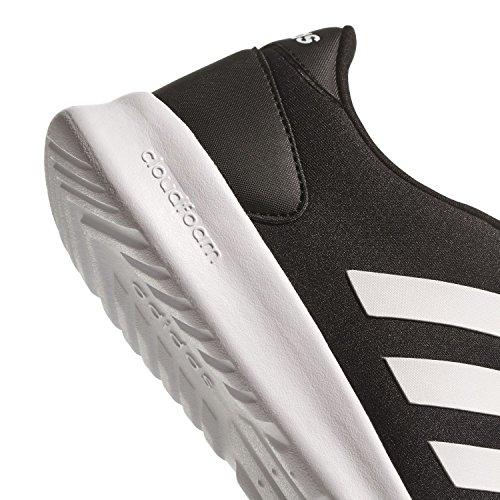 adidas Damen Cloudfoam QT Racer Fitnessschuhe Schwarz Core