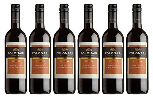 Folonari-Shiraz-Terre-Siciliane-IGT-2016-trocken-Wein-6-x-075-l