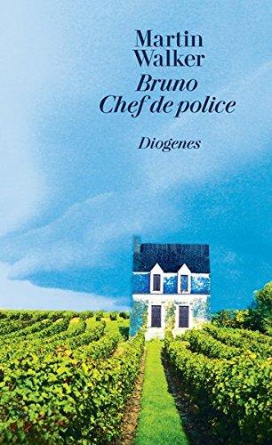 Bruno Chef de police (Diogenes Taschenbücher)