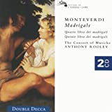 Monteverdi fourth and fifth b