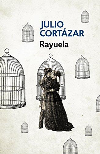 Rayuela por Julio Cortázar