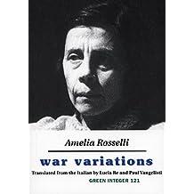 War Variations (Green Integer)