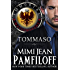 TOMMASO (Immortal Matchmakers, Inc. Series Book 2) (English Edition)