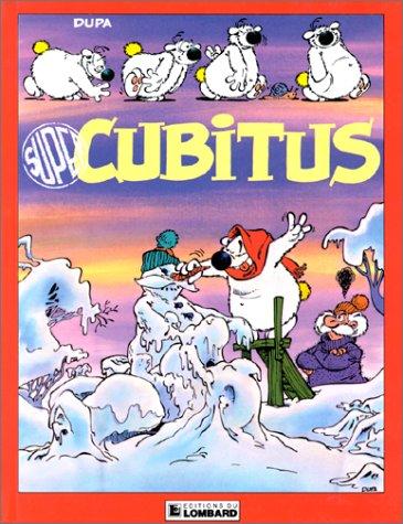 SUPER CUBITUS. Tome 3 par Dupa