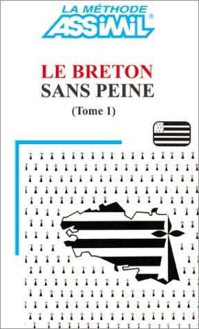 Le Breton sans peine, tome 1