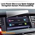LFOTPP Schtzfolie für Land Range Rover Discovery Sport 2016 Navigationssystem