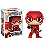 Funko DC Justice League Movie - The Flash - Best Reviews Guide