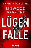 Image of Lügenfalle: Promise Falls III