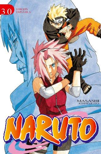 Naruto nº 30/72 (EDT) por Masashi Kishimoto