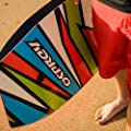 Osprey Body Board with Leash, Slick Boogie Board and Crescent Tail