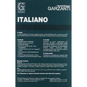 DIZ.ITAL.-GRANDI +CD +ON LINE