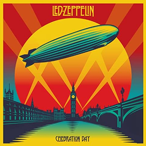 Stairway To Heaven (Live: O2 Arena, London - December 10,