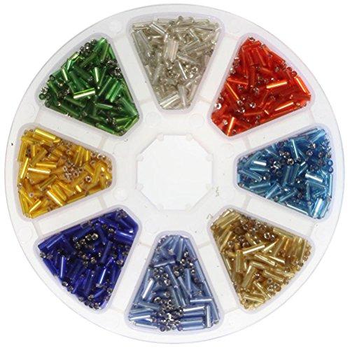 perles-de-bugle-apprets-en-verre-lot-de-3200-de-couleur-multicolore-argente-18mm-de-diametre