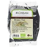 BIONSAN - BIO - Sésame Noir 300 g -
