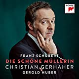Schubert: Die Schone Mullerin, d. 795