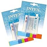 Intex Inflatable Repair Kit, Set Of 2