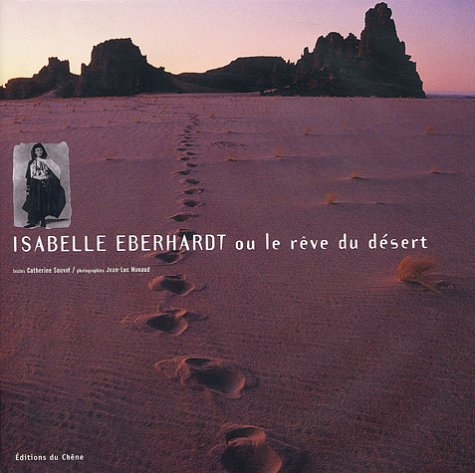 Isabelle Eberhardt et le désert