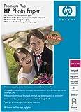 HP Fotopapier premium+ highgloss A4 20Blatt