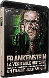 Frankenstein - La véritable histoire [Blu-ray]