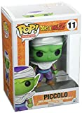 Funko 3993  - POP Anime - Dragonball Z - Piccolo