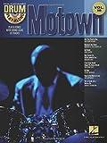 Motown: Drum Play-Along Volume 18