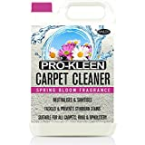 Mylek Spring Bloom ULTIMA + Professional Concentrate Carpet Shampoo - 5 Litres - Works With all Machines