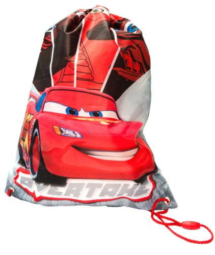 Image of SAMBRO CARS SHOE BAG DSC3-843