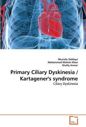 Primary Ciliary Dyskinesia / Kartagener's syndrome: Ciliary Dyskinesia