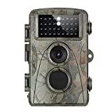 Best Caméras Trail - Bobury 12MP Caméra Hunting Full HD Trail Caméra Review