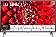 LG UHD TV 49UN71006LB.APID, Smart TV 49'', LED 4K IPS Display, Modello 2020, Alexa i