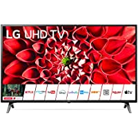 LG UHD TV 43UN71006LB.APID, Smart TV 43'', LED 4K IPS Display, Versione 2020