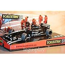 SCX Slot Scalextric 6070 Minardi F1 GP Australia 2001