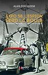 Expo 58, l'espion perd la boule: Une enquête de Michel Van Loo... par Berenboom