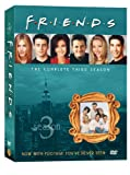 Friends: Complete Third Season [DVD] [1995] [Region 1] [US Import] [NTSC]