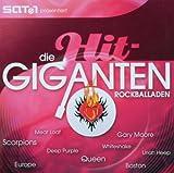 Die Hit Giganten - Rockballaden