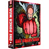 One Punch Man - Intégrale 2 BluRay Collector