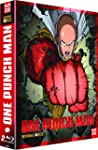One Punch Man - Int�grale 2 BluRay Co...