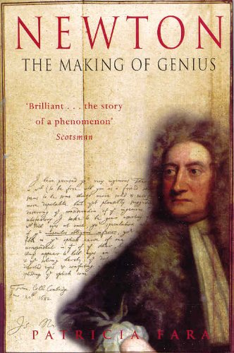 newton-the-making-of-genius-english-edition