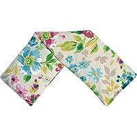 Pretty Leinen Blütenmuster Cotswold Lavendel Duft Weizen Tasche Körperpackung mit Bezug aus Baumwolle preisvergleich bei billige-tabletten.eu
