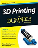 3D Printing For Dummies (For Dummies Series)