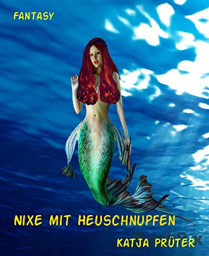 Meerjungfrau-bogen (Nixe mit Heuschnupfen)