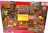 Animal Jam Jammers Juice Party Exclusive Set of 22 Pieces Series 1 & 2