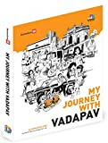 #4: My Journey with Vada Pav